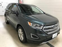2015_Ford_Edge_SEL AWD_ Plover WI