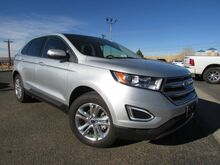 2015_Ford_Edge_SEL_ Albuquerque NM