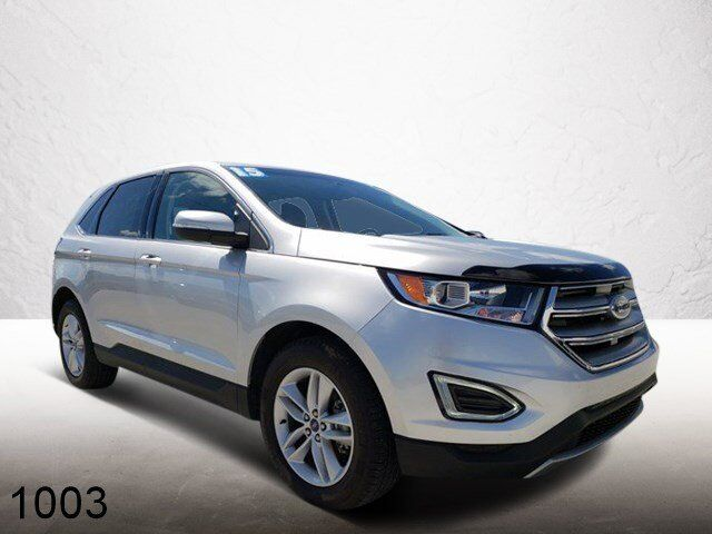 2015 Ford Edge SEL Belleview FL
