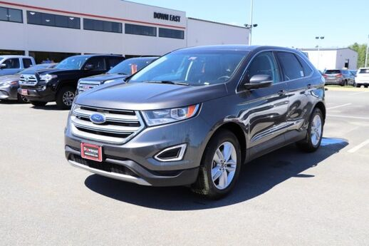 2015 Ford Edge SEL Brewer ME