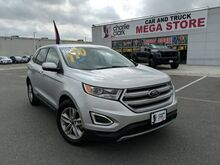 2015_Ford_Edge_SEL_ Brownsville TX