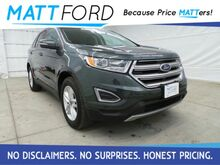 2015_Ford_Edge_SEL_ Kansas City MO