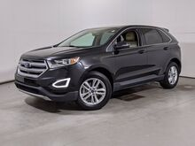 2015_Ford_Edge_SEL_ Cary NC