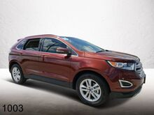 2015_Ford_Edge_SEL_ Clermont FL