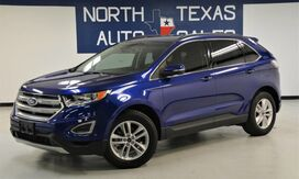 2015_Ford_Edge_SEL_ Dallas TX