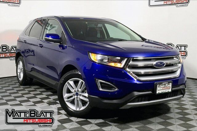 2015 Ford Edge SEL Egg Harbor Township NJ