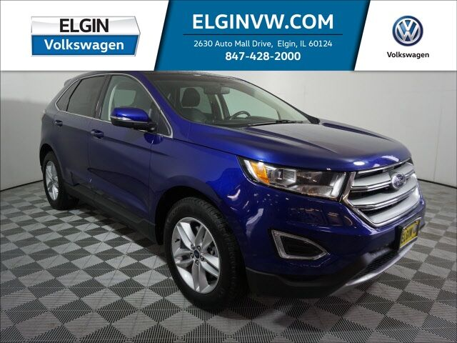 2015 Ford Edge SEL Elgin IL