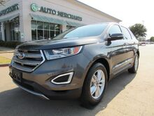 2015_Ford_Edge_SEL FWD. BACKUP CAM, BLUETOOTH, HEATED SEATS, KEYLESS ENTRY/START, PWR LIFTGATE, DUAL ZONE CLIMATE_ Plano TX
