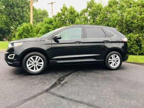 2015 Ford Edge SEL FWD Richmond IN