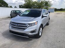 2015_Ford_Edge_SEL_ Gainesville TX