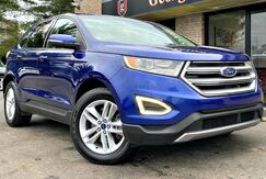 2015_Ford_Edge_SEL_ Georgetown KY