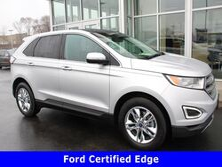 Ford Edge SEL Green Bay WI