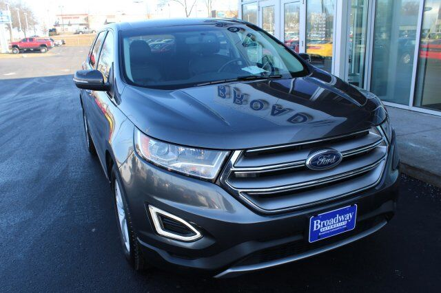 2015 Ford Edge SEL Green Bay WI