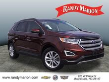 2015_Ford_Edge_SEL_ Hickory NC