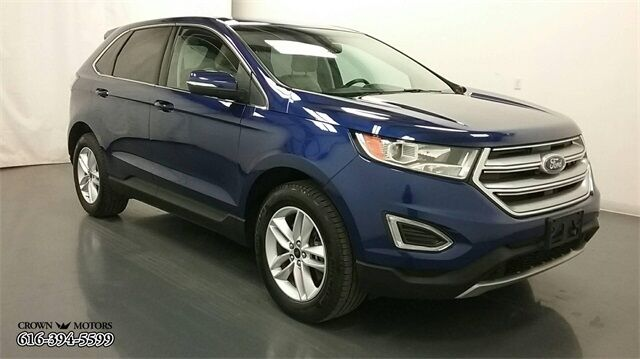 2015 Ford Edge SEL Holland MI