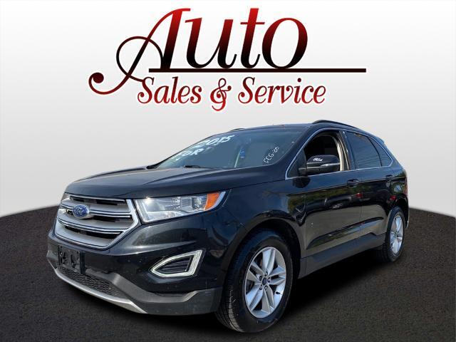 2015 Ford Edge SEL Indianapolis IN