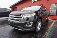 2015_Ford_Edge_SEL_ Indianapolis IN