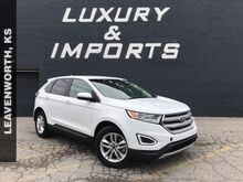 2015_Ford_Edge_SEL_ Leavenworth KS