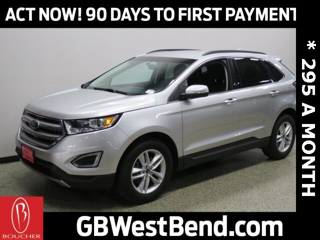 2015 Ford Edge SEL West Bend WI