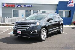 2015_Ford_Edge_SEL_ Mission TX
