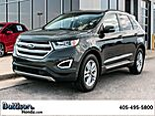 2015 Ford Edge SEL Oklahoma City OK
