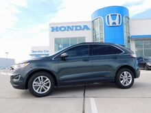 2015_Ford_Edge_SEL One Owner Clean Carfax_ Ardmore OK