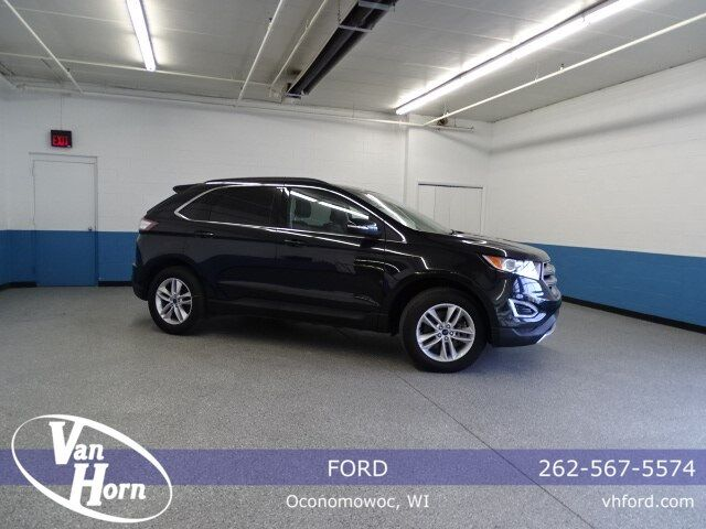 2015 Ford Edge SEL Plymouth WI