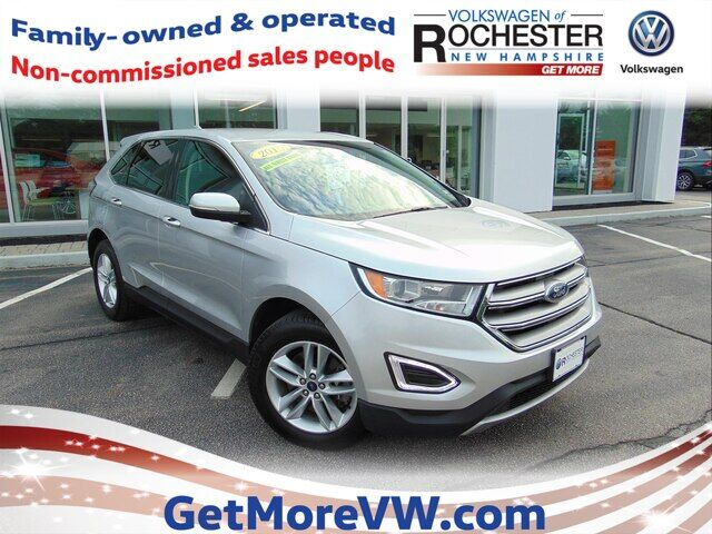 2015 Ford Edge SEL Rochester NH