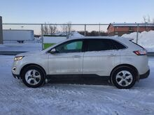 2015_Ford_Edge_SEL_ Sault Sainte Marie ON