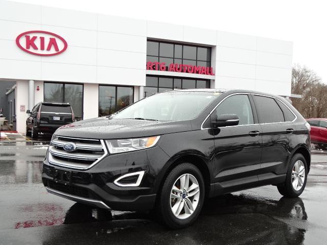 2015 Ford Edge SEL Swansea MA
