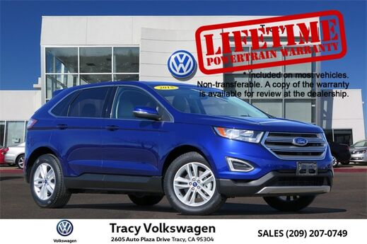 2015 Ford Edge SEL Tracy CA