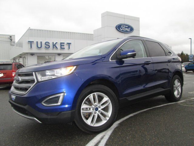 2015 Ford Edge SEL Tusket NS