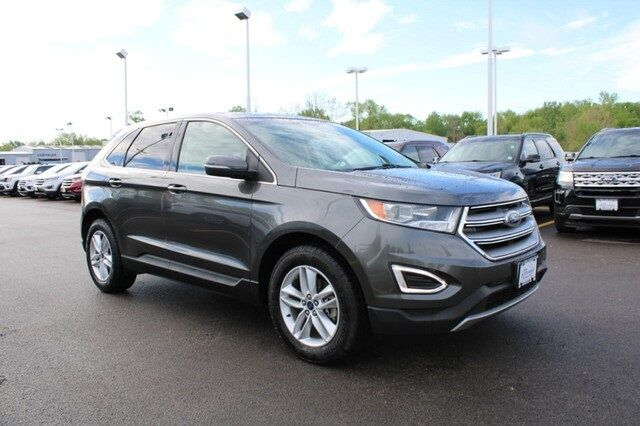 2015 Ford Edge SEL Washington MO