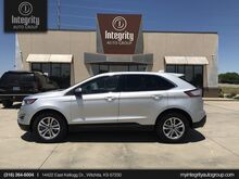 2015_Ford_Edge_SEL_ Wichita KS