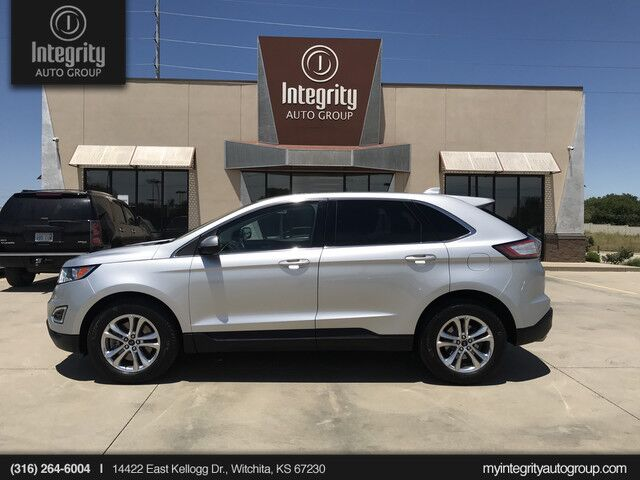 2015 Ford Edge SEL Wichita KS