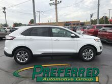 2015_Ford_Edge_SEL_ Fort Wayne Auburn and Kendallville IN