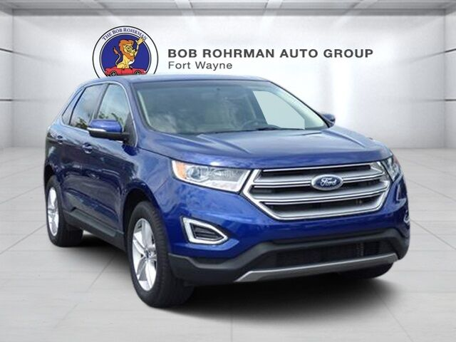 Used Ford Dealer Indianapolis In Serving Greenwood