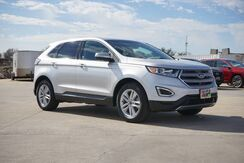 2015_Ford_Edge_SEL***1 OWNER***CLEAN CARFAX***BACKUP CAMERA***ALLOY WHEELS***_ Wichita Falls TX