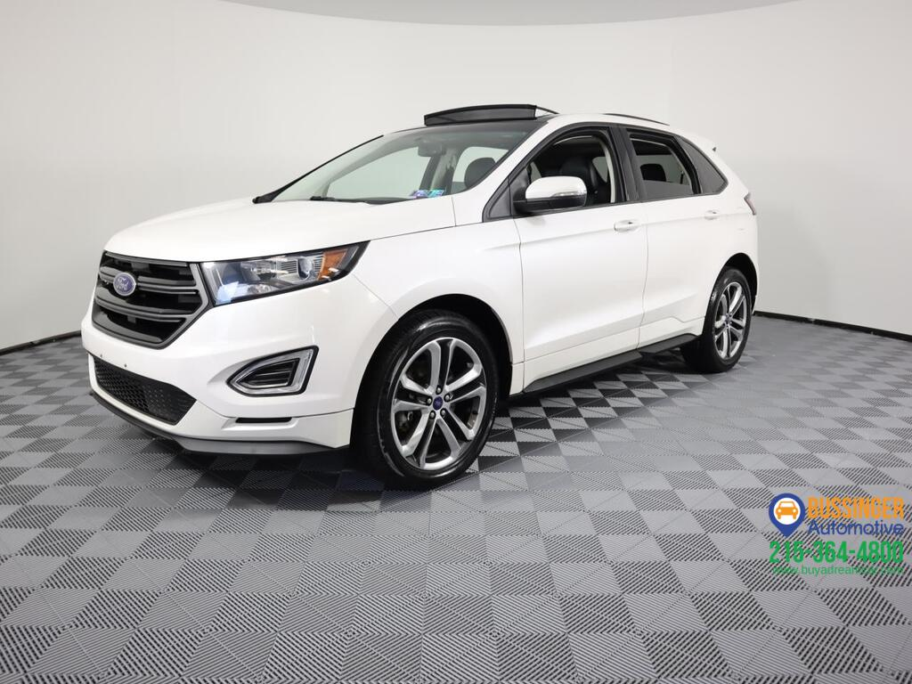 2015 Ford Edge Sport - All Wheel Drive w/ Navigation Feasterville PA