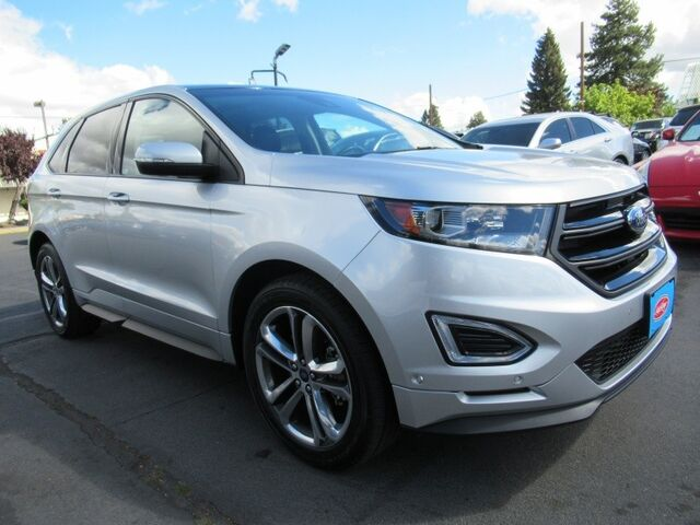 2015 Ford Edge Sport AWD Bend OR