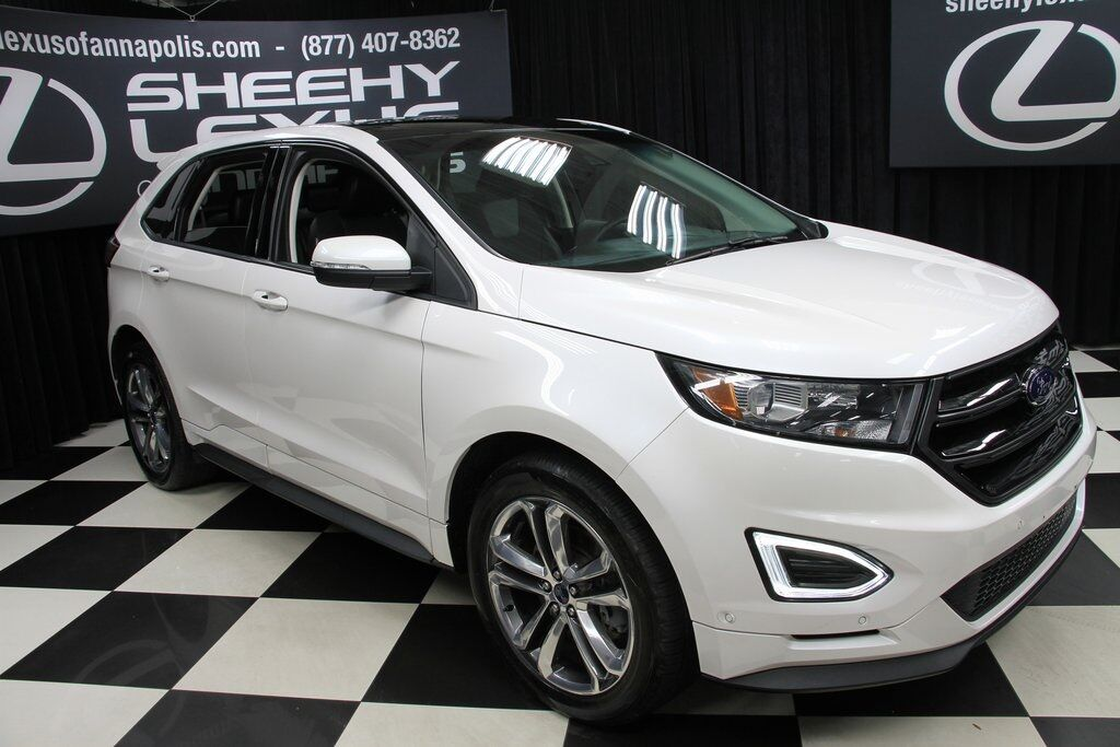 2015 Ford Edge Sport Annapolis MD
