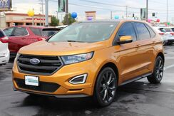 2015_Ford_Edge_Sport_ Fort Wayne Auburn and Kendallville IN