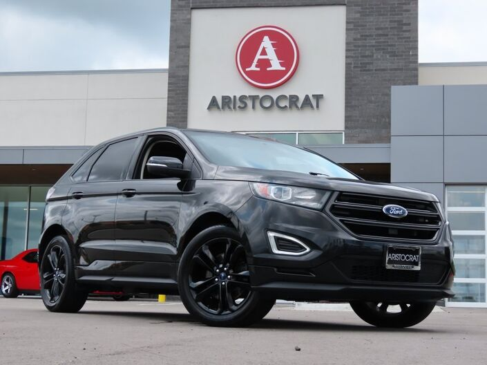 2015 Ford Edge Sport Merriam KS