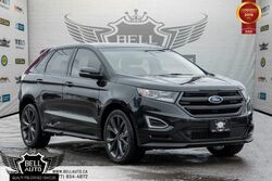 Ford Edge Sport, NAVI, BACK-UP CAM, PANO ROOF, HEATED SEATS 2015