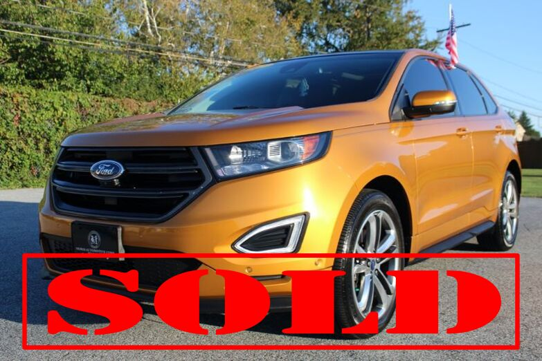 2015 Ford Edge Sport New Castle DE