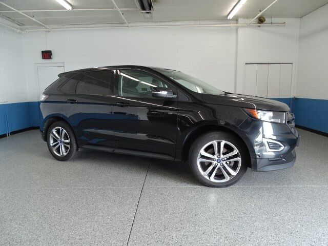 2015 Ford Edge Sport Plymouth WI