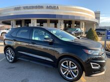 2015_Ford_Edge_Sport_ Salt Lake City UT