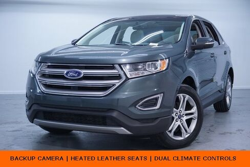 2015_Ford_Edge_Titanium_ Gainesville GA