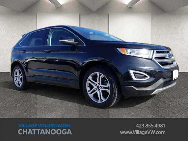 2015 Ford Edge Titanium Chattanooga TN