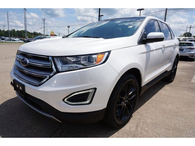2015 Ford Edge Titanium Columbia TN